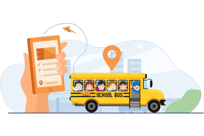 TOP SCHOOL BUS TRACKING APPS IN 2021
