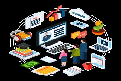 100+ Best School Management Software & Apps In India 2021